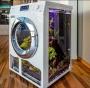 Maquina de Lavar II